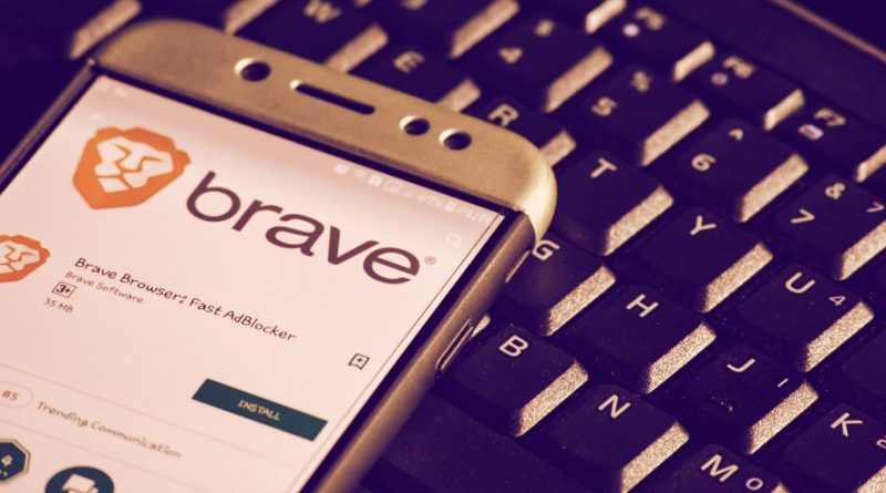 Annunciata la partnership  Brave e Splinterlands
