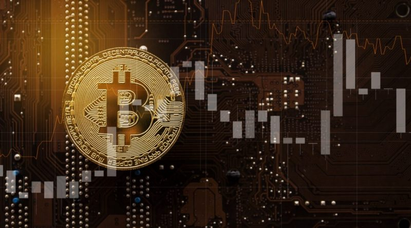 Bitcoin e fondi su valuta digitale scendono