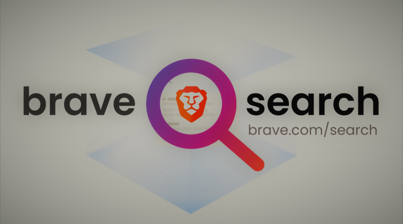 Brendan Eich presenta Brave Search nella sfida alle Big Tech